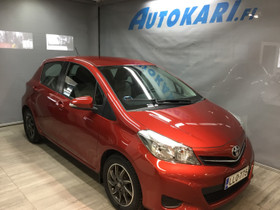 Toyota Yaris, Autot, Varkaus, Tori.fi