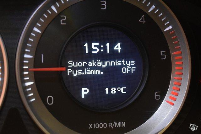 Volvo V60 15