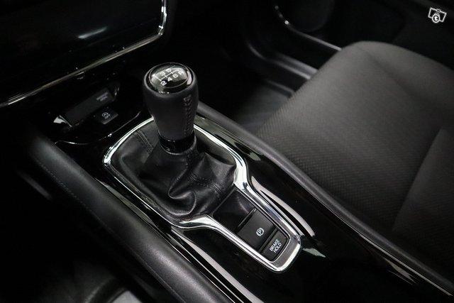Honda HR-V 11