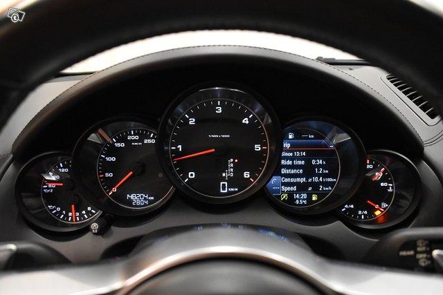 Porsche Cayenne 20
