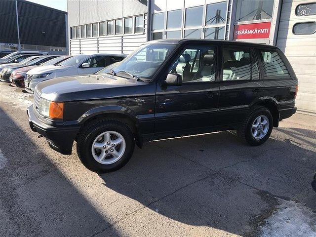 Range-Rover Range Rover 2