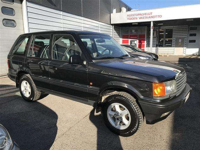 Range-Rover Range Rover 5