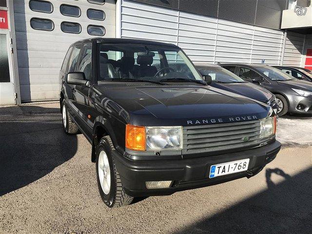 Range-Rover Range Rover 6