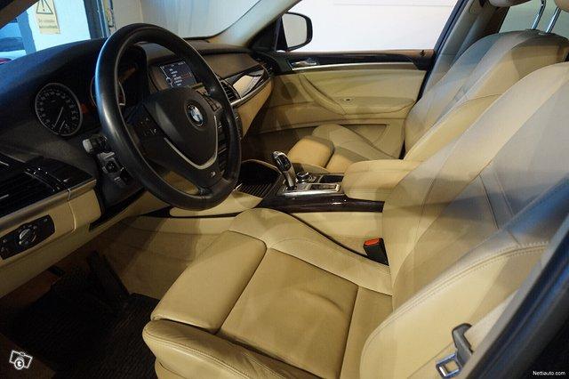 BMW X6 10