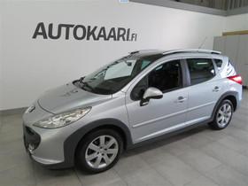 Peugeot 207, Autot, Seinäjoki, Tori.fi
