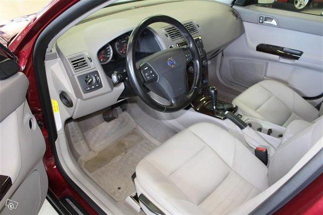 Volvo S40 7