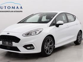 Ford Fiesta, Autot, Kokkola, Tori.fi