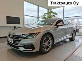 Volkswagen Arteon, Autot, Salo, Tori.fi