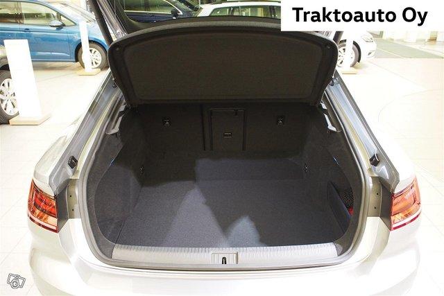 Volkswagen Arteon 3