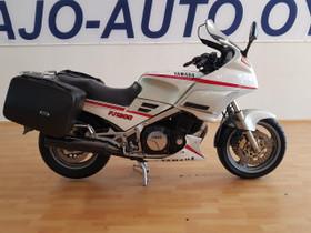 Yamaha FJ, Moottoripyörät, Moto, Harjavalta, Tori.fi