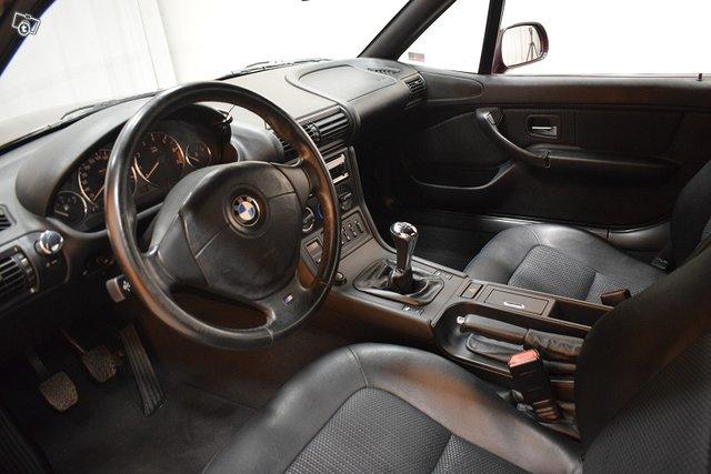 BMW Z3 11
