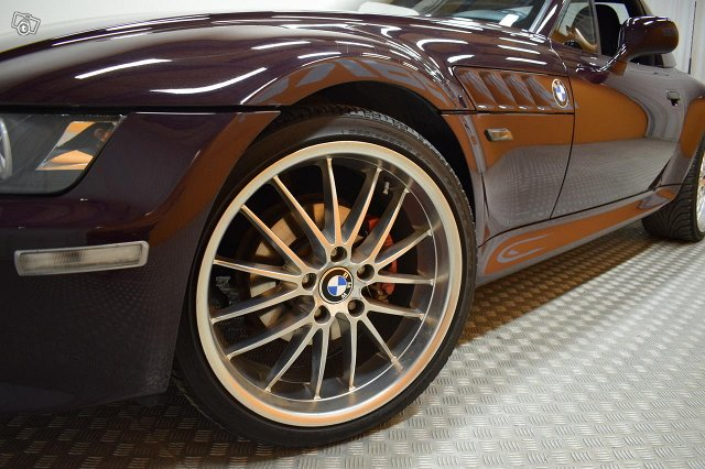 BMW Z3 20