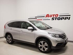 Honda CR-V, Autot, Nivala, Tori.fi