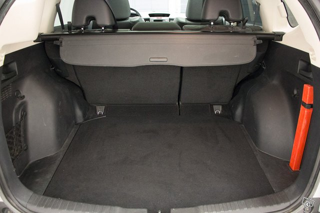Honda CR-V 15