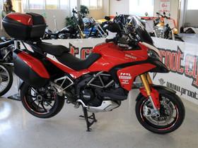 Ducati Multistrada, Moottoripyörät, Moto, Helsinki, Tori.fi