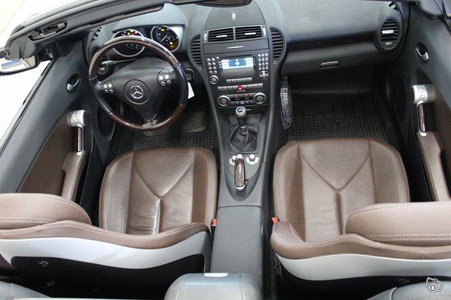 Mercedes-Benz SLK 12