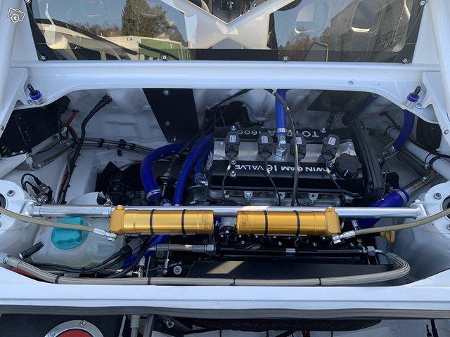 Toyota MR2 13
