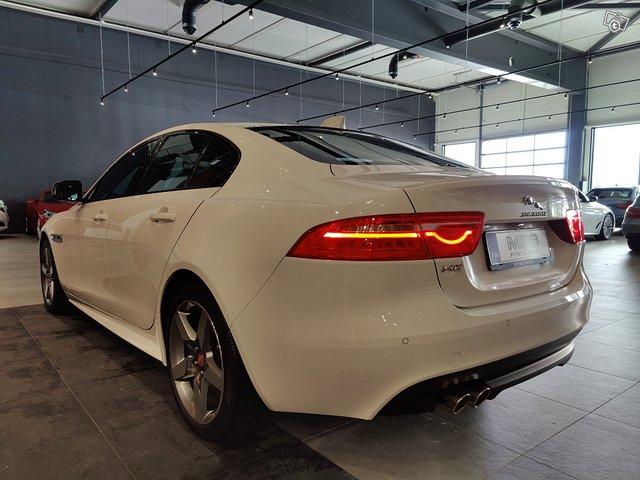 Jaguar XE 7