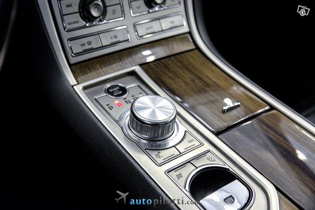 Jaguar XF 21