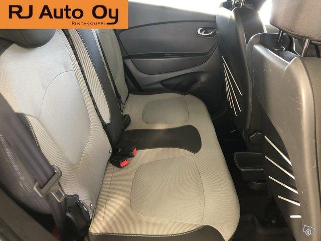 Renault Captur 10