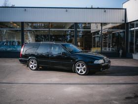 Volvo V70, Autot, Raasepori, Tori.fi