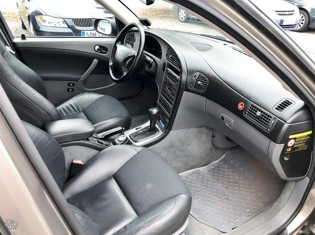 Saab 9-5 11