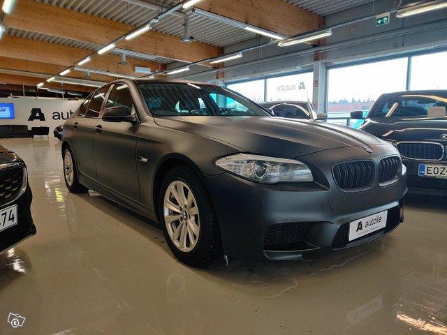 BMW 528 4