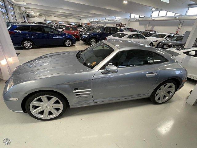 Chrysler Crossfire 4
