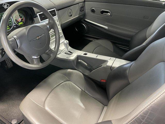 Chrysler Crossfire 8