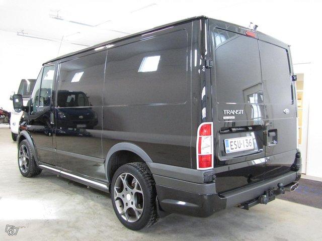 Ford Transit 3