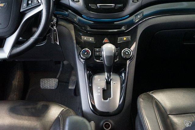 Chevrolet Orlando 17