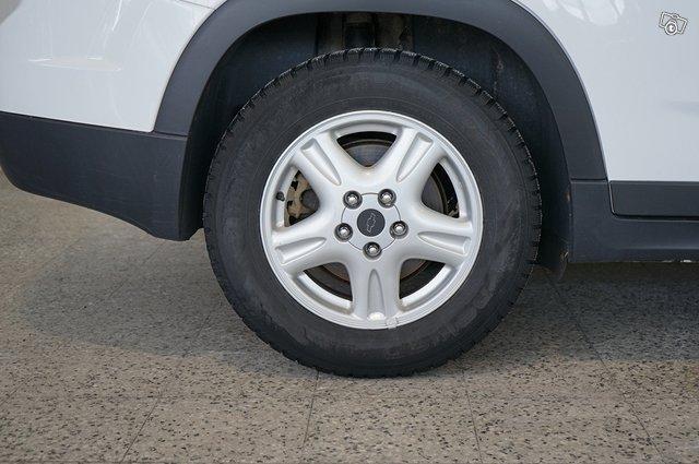 Chevrolet Orlando 20