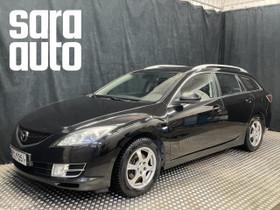 Mazda 6, Autot, Muhos, Tori.fi