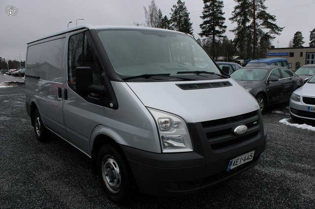 Ford TRANSIT 300S 4