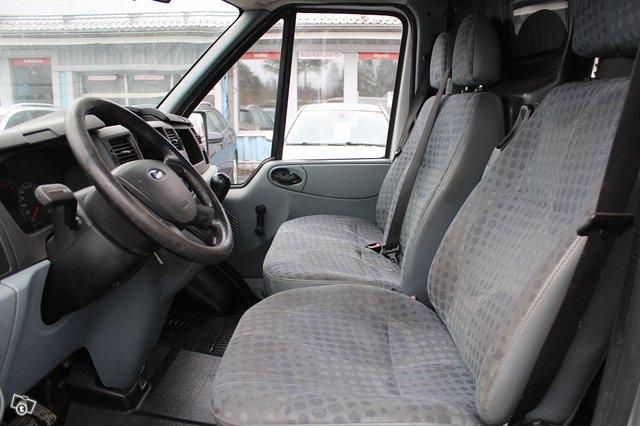 Ford TRANSIT 300S 5