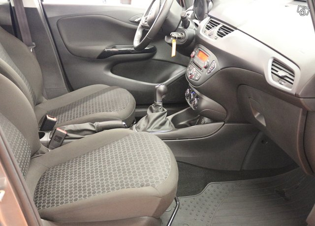 Opel CORSA 7