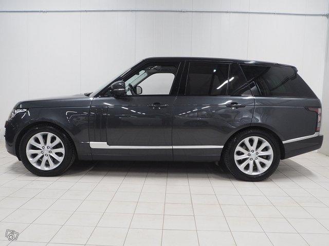 Land Rover RANGE-ROVER 22