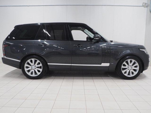 Land Rover RANGE-ROVER 23