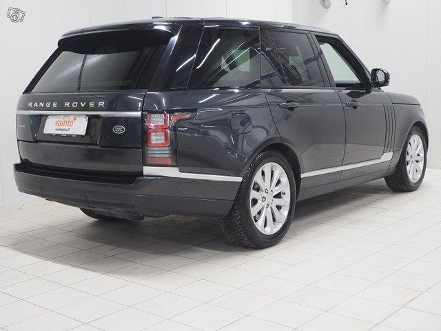 Land Rover RANGE-ROVER 24
