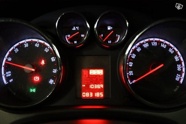 Opel Meriva 13