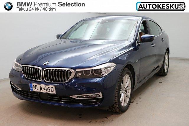 BMW 6-sarja 1