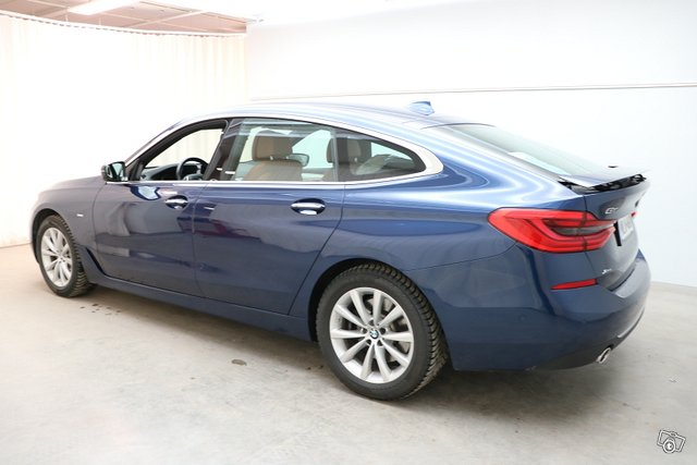 BMW 6-sarja 3