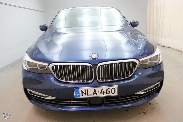 BMW 6-sarja 5