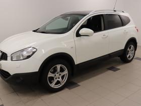 Nissan Qashqai+2, Autot, Tampere, Tori.fi