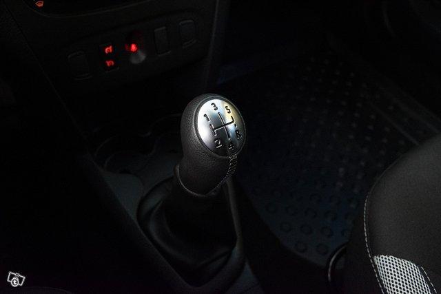Dacia LOGAN MCV 19