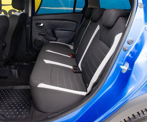 Dacia LOGAN MCV 20