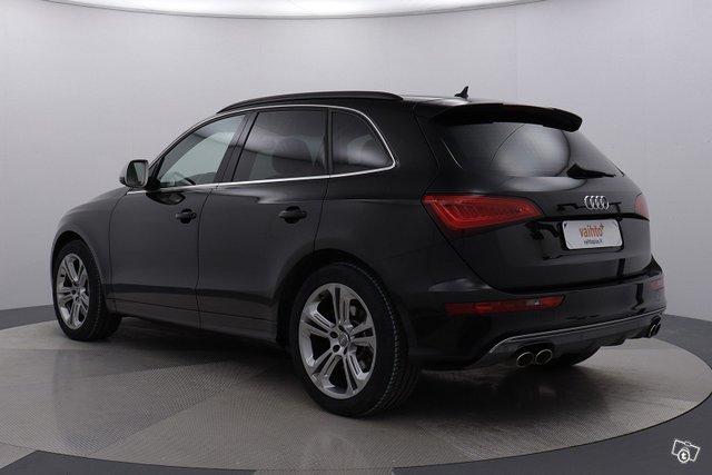 Audi SQ5 5