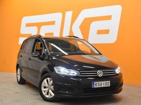 Volkswagen Touran, Autot, Vihti, Tori.fi