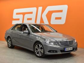 Mercedes-Benz E, Autot, Kouvola, Tori.fi