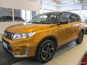 Suzuki Vitara, Autot, Kuusamo, Tori.fi